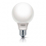 Philips Softone globe 12W E27 G80 230-240V WW, 872790092728300