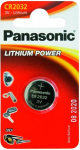 Panasonic Alkaline Pro Power CR2032 3V baterie blistr