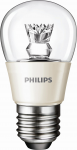 Philips LEDluster 3-25W E27 WW P48 CL LED žárovka