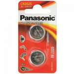 Panasonic Alkaline Pro Power CR2025 3V baterie blistr