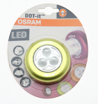 Osram DOT-it Led přenosná lampička